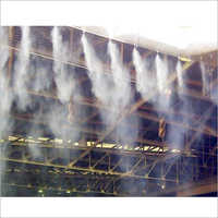 Automatic Fogging System