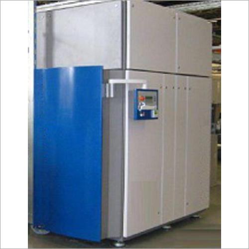 Automatic Wastewater Evaporator