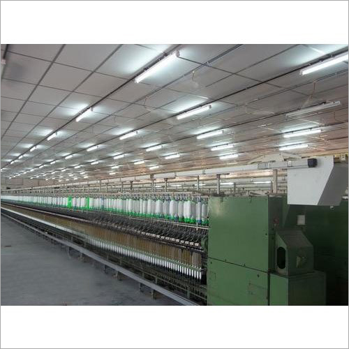 Textile Humidification Plant