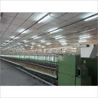 Industrial Textile Humidification Plant