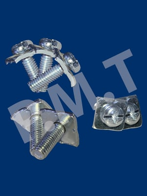 Washers And Washers With Screw