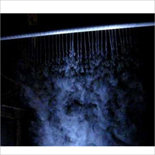 Water Mist Curtain