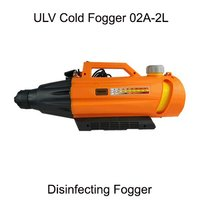 Disinfectant Sprayer / Ulv Cold Fogger 2l
