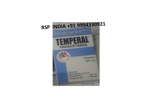 Temperal 500mg Tablets