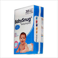 30 Pcs XL Baby Diaper