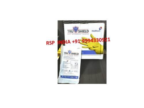 Tru Shield Anti Microbial Gloves