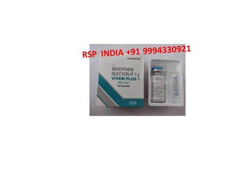 Vivem Plus 1g Injection