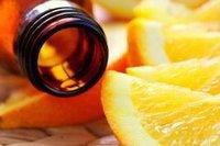 Wild Orange Oil