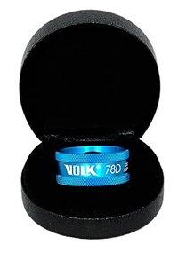 78D VOLK LENS BLUE