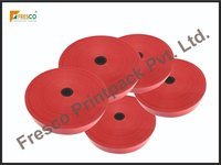 Red Cellulose Acetate Tipping Film