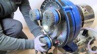 Marble Polishing Machine - Klindex Levighetor 640