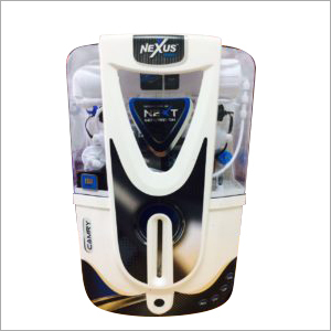 Oxy Drop Water Softener