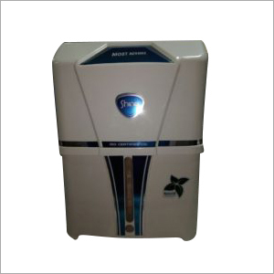 Oxy Drop Domestic RO Water Purifier