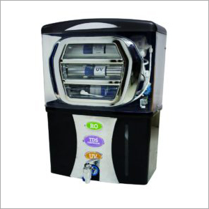 Aquafresh Diamond Black Domestic Water Purifier