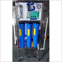 200 LPH Commercial RO Plant