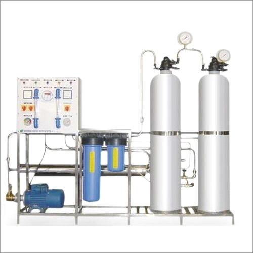4000 LPH Industrial RO Plant