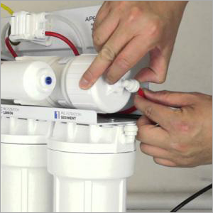 RO Water Purifier Reparing Services