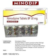 MINODIP TABLETS