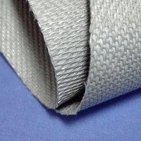860grams grey silicone coated fiberglass fabric