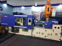 Injection Moulding Machine For Making Plastic Product