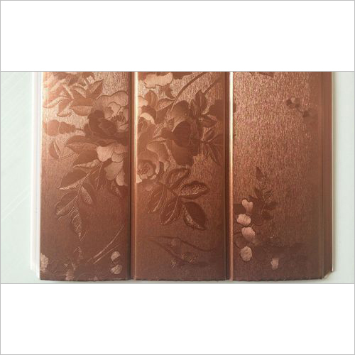 P13-Dark Fantasy PVC Wall Panel