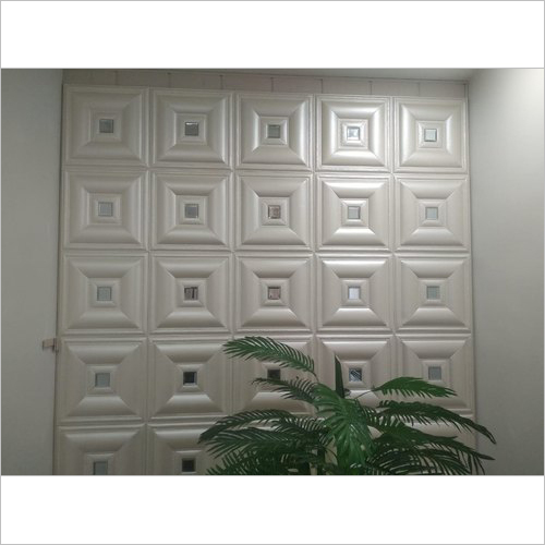 Leatherite Panel