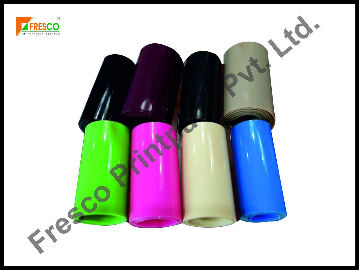 Multi Colour Cellulose Acetate Tipping Film