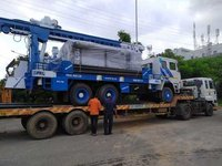 1000 Feet water well drilling rig