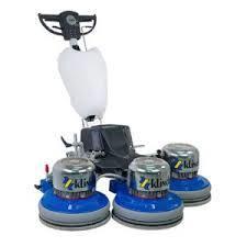 Klindex Floor Polishing Machines -Kroma Grinder 3.0HP