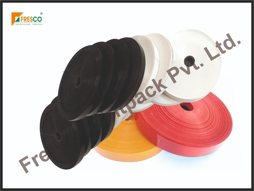 Colour Tipping Film.