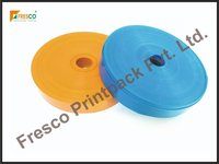 Colour Tipping Film