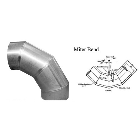 Mitre Bends & Pulled Bends