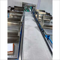 Automatic Modular Conveyor