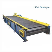 MS Slat Conveyor