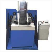 Ss Coil Stretch Wrapping Machine