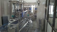 Water Treatment Plant For Drinking Water