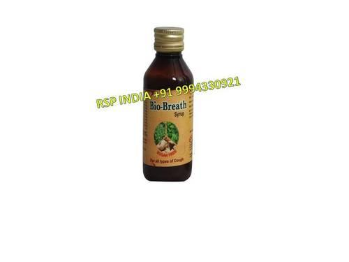 Bio Breath Syrup