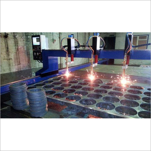 CNC Cutting Plates Services