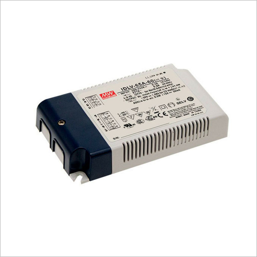 Meanwell Dali Dimmable Driver