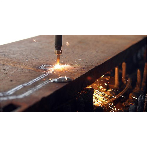 Industrial MS Profile Cutting Services