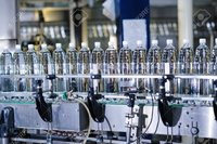 Bottle Water Production Line