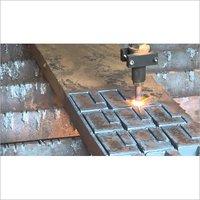 MS Metal Cutting Plate