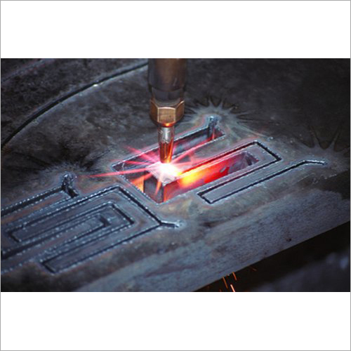 Industrial CNC Cutting Services