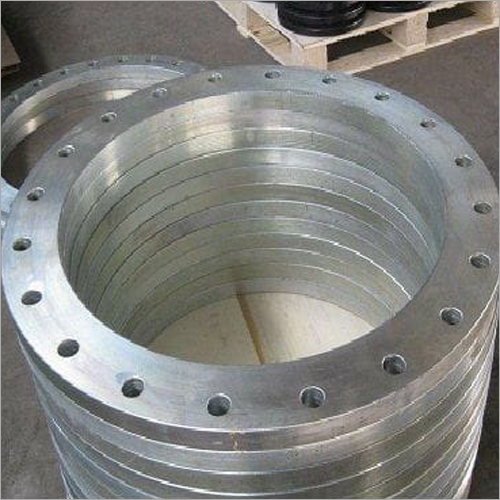 Non standers Industrial MS Flanges