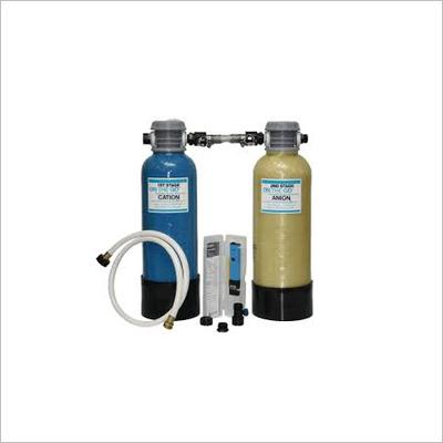 Automatic De-Ionizer