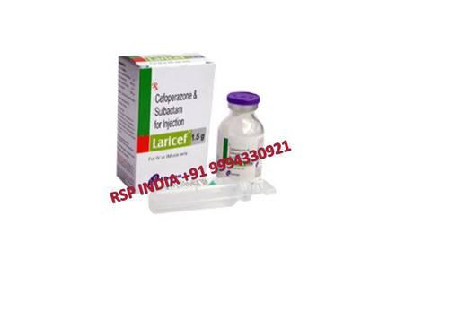 Laricef 1.5 G Injection