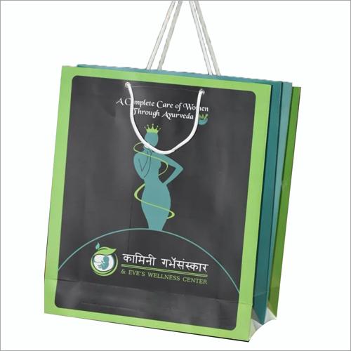 Customize Paper Bag