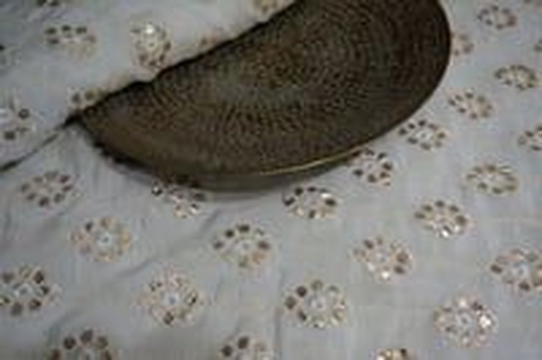 chinon Viscose fabric