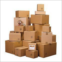 5 Ply Corrugated Cardboard Box