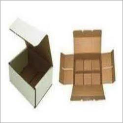 E-Flute Corrugated Carton Box